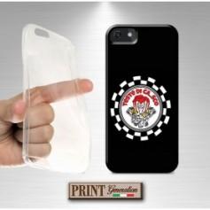 Cover - TESTE DI CASCO - iPhone