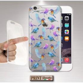 Cover - UCCELLINI COLORATI - iPhone