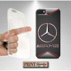 Cover Auto - MERCEDES AMG - Honor