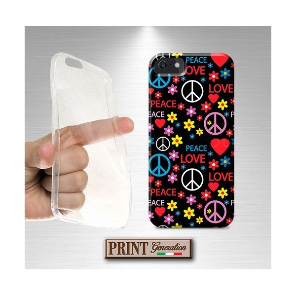 Cover - PACE HIPPIE LOVE - Honor