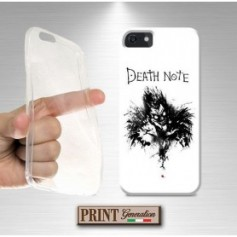 Cover - DEATH NOTE RYUK - Honor