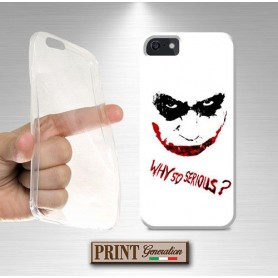 Cover - WHY SO SERIOUS JOKER SMILE - Honor