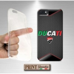 Cover - Moto DUCATI ITALIA - Honor