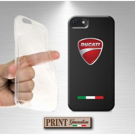 Cover - Moto DUCATI - Honor