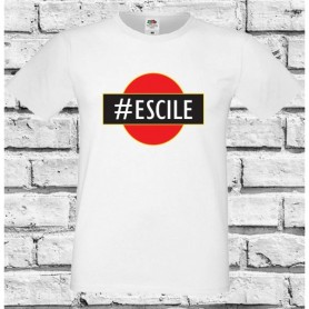 T-Shirt - ESCILE - Idea regalo