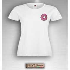 T-Shirt - CIAMBELLA - Idea regalo