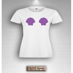 T-Shirt - CONCHIGLIE - Tumblr - Idea regalo