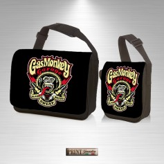Borsa - GAS MONKEY GARAGE