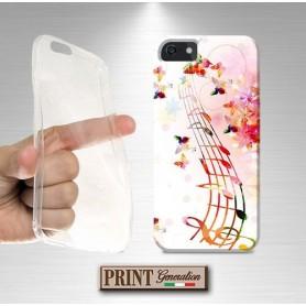 Cover - Musica NOTE MUSICALI FARFALLE - Xiaomi
