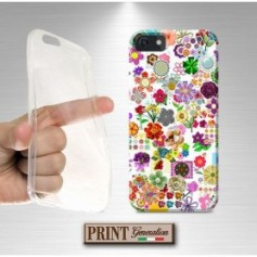 Cover - STICKER FLOWER - Xiaomi