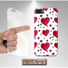 Cover - STICKER CUORI - Xiaomi