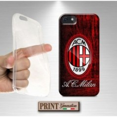 Cover - Calcio MILAN - Xiaomi