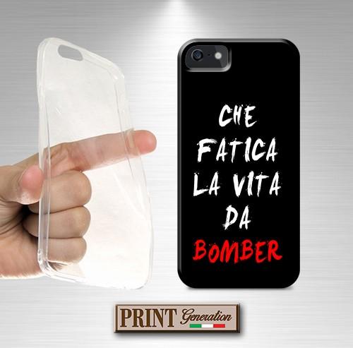 cover iphone 6 che fatica la vita da bomber