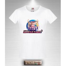 T-Shirt Miracles Tunes