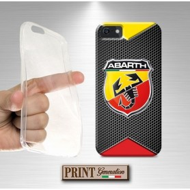 Cover - Auto ABARTH - Huawei