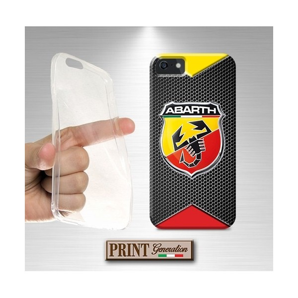 Cover - Auto ABARTH - iPhone