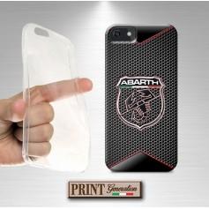 Cover - Auto ABARTH BLACK - Huawei