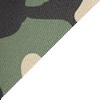 Camouflage / Bianco