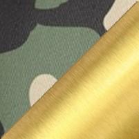 Camouflage / Oro