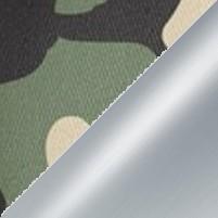 Camouflage / Argento